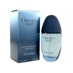 Obsession Night Perfume